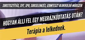 Spirituális tanácsadás Budapesten a SOTER klubban.